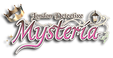 London Detective Mysteria - Age Validation